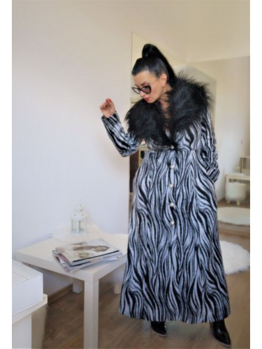 Płaszcz Alessandra