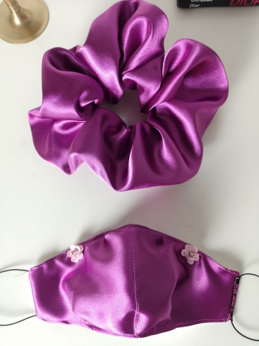 copy of SCRUNCHIE GLAMOUR